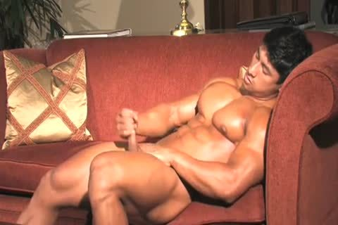 Muscle Japanese sex sex sperm And Take A Shower