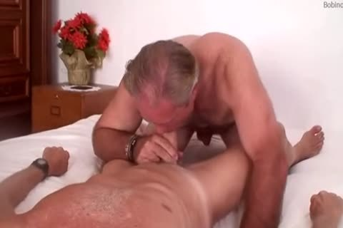 Daddy drills A Married boy