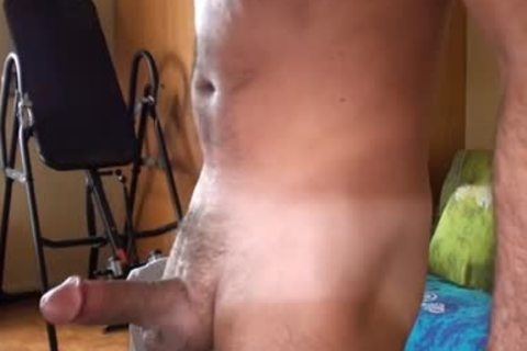 This Is The 2nd clip To Show My recent dildos I Bought lately.  I Show The Different Versions Of The bare Dawg I Have And The recent bare Pup.  Then I Show My recent Tommy Defendi fake 10-Pounder, Compare It To My Brent Everett fake 10-Pounder And Th