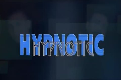 Hypnotic Session 1 pants